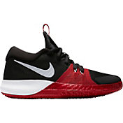 Nike Kids' Grade School Zoom Assersion Basketball Shoes