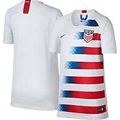 USA Soccer Jerseys & Gear
