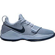 Nike Kids' Grade School PG 1 Basketball Shoes