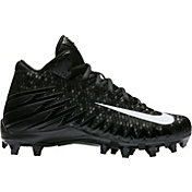 NIke Kids' Alpha Menace Varsity Mid Football Cleats