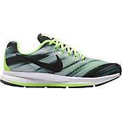 Nike Kids' Grade School Zoom Pegasus 34 Print Running Shoes