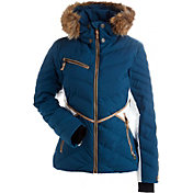 Nils Women's Anna Insulated Jacket