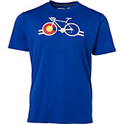 Nishiki Men's Colorado Bike Cycling T-Shirt