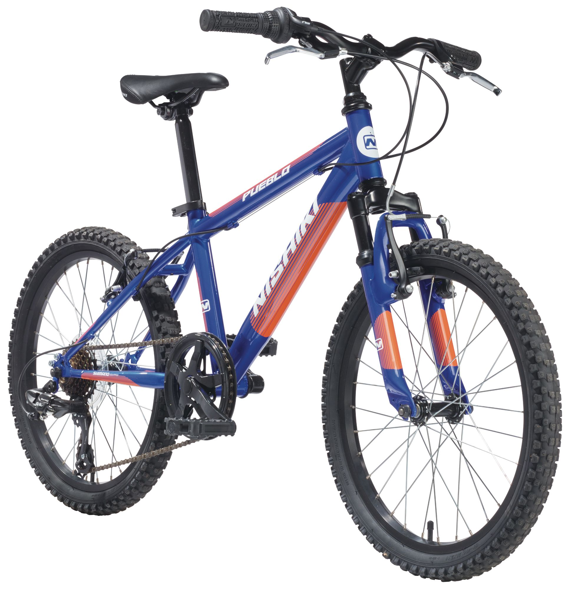 Nishiki Boys Pueblo 20 Mountain Bike Dick S Sporting Goods