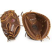 Nokona 33'' Walnut Series Catcher's Mitt