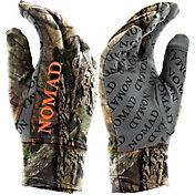 NOMAD Men's Heartwood Level 1 Liner Gloves