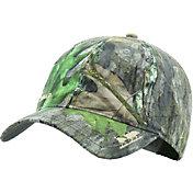 NOMAD Men's NWTF Camouflage OG Snap Back Hat