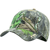 NOMAD Men's NWTF Camouflage OG Snap Back Hat