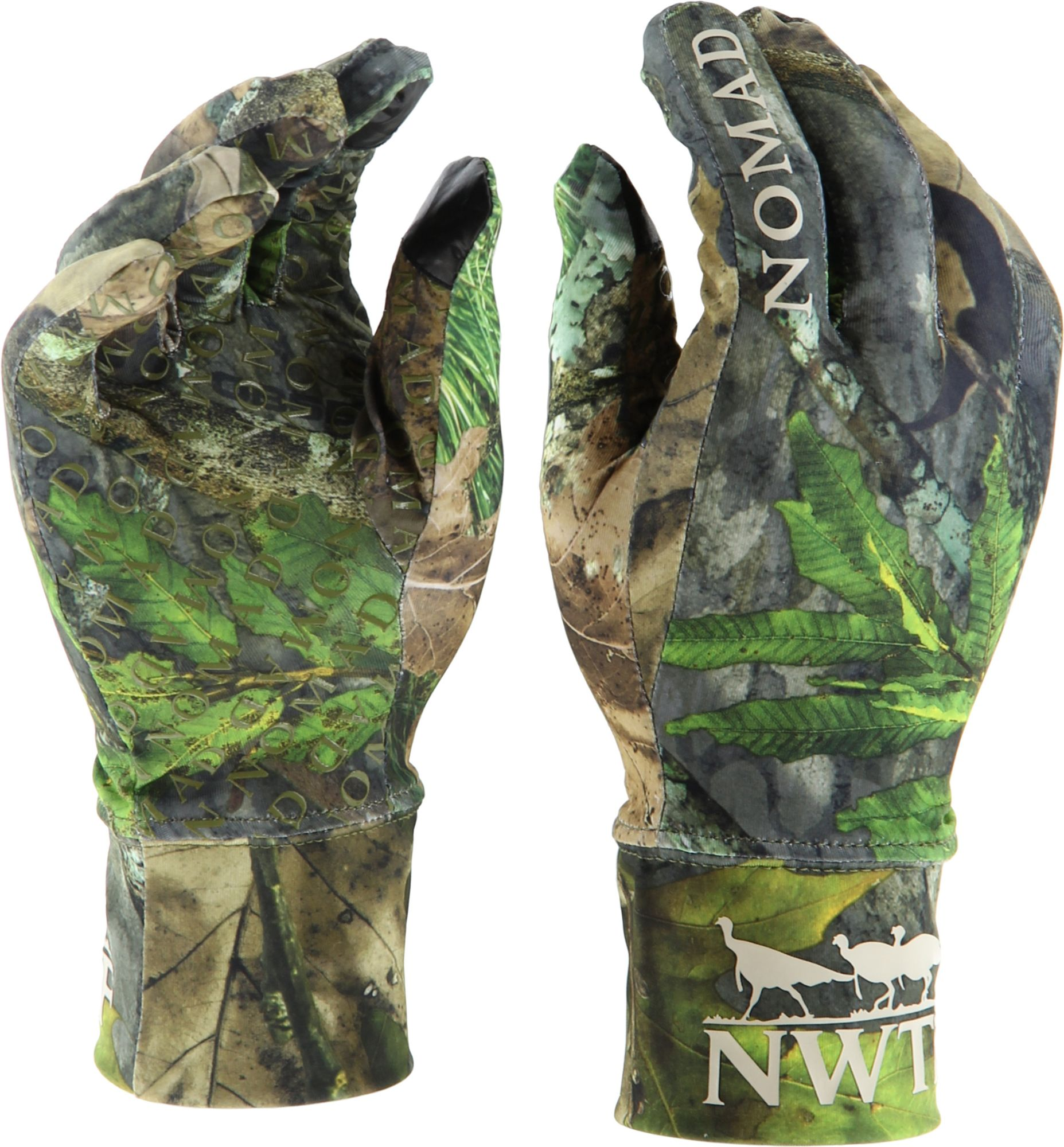 Patagonia mens gloves - Product Image Nomad Men S Nwtf Turkey Hunting Gloves