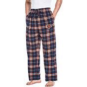 Concepts Sport Men's Chicago Bears Huddle Flannel Pants