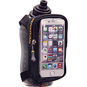 Nathan SpeedView™ Insulated Flask with Phone Case
