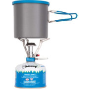 Olicamp Electron Stove with LT Pot
