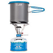 Olicamp Electron Stove with XTS Pot