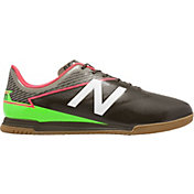 New Balance Men's Furon 3.0 Dispatch Indoor Soccer Shoes