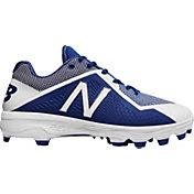 New Balance Men's 4040 V4 TPU Baseball Cleats