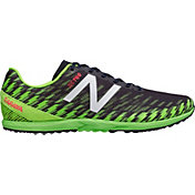 New Balance Men's XC700 V5 Spikeless Track and Field Shoes