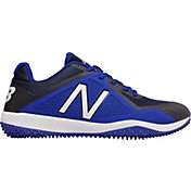 New Balance Men's 4040 V4 Turf Baseball Trainers