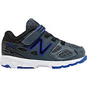 New Balance Toddler 680v3 Running Shoes