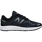 New Balance Kids' Grade School Fresh Foam Zante v3 Running Shoes