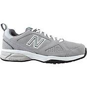 New Balance Men's 623v3 Suede Training Shoes