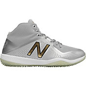 New Balance Men's All Out 4040 Stance Turf Baseball Trainers