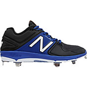 Product Image � New Balance Men\u0027s 3000 V3 Metal Baseball Cleats