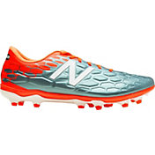 New Balance Men's Visaro 2.0 Mid-Level FG Soccer Cleats