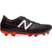 New Balance Men's Visaro 2.0 Pro K-Leather FG Soccer Cleats