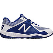 New Balance Kids' 4040 V4 Turf Baseball Trainers