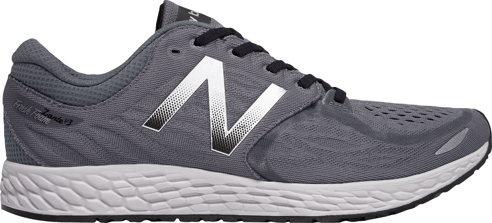 Product Image � New Balance Men\u0027s Fresh Foam Zante v3 Team Running Shoes