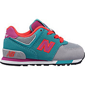 New Balance Toddler 574 Casual Shoes