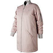 New Balance Women's 247 Luxe Flight Jacket