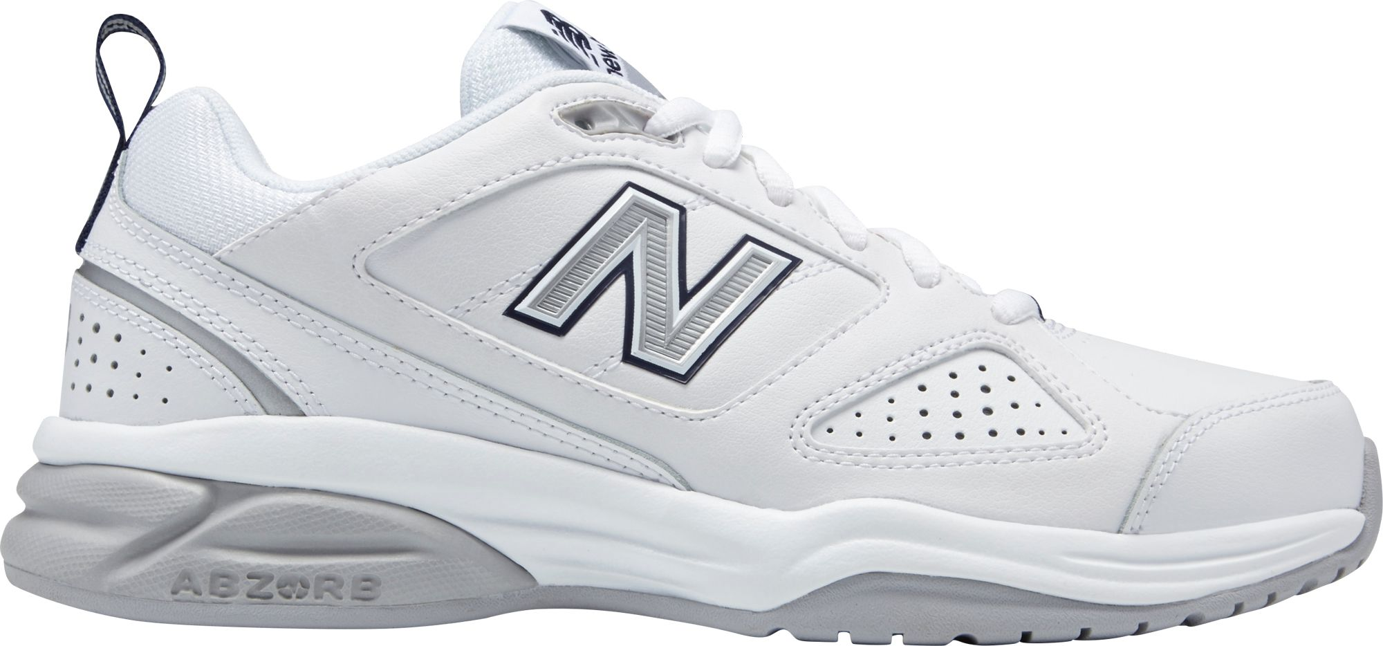 New Balance Women's Women's Flash V1 White Sneakers In Size 38 B White