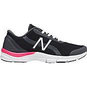 New Balance Women's Pink Ribbon 711v3 Mesh Training Shoes