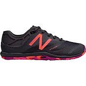 New Balance Women's Minimus 20v6 Training Shoes