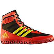 adidas Kids' Mat Wizard Wrestling Shoes
