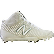New Balance Women's Burn X Mid Lacrosse Cleats