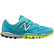 New Balance Women's Minimus 1006 Golf Shoes
