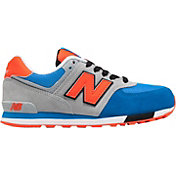 New Balance Kids' Preschool 574 Casual Shoes