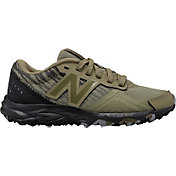 New Balance Kids' Grade School 690v2 Trail Running Shoes