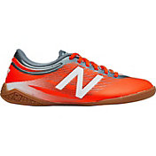 New Balance Kids' Furon 2.0 Dispatch Indoor Soccer Shoes