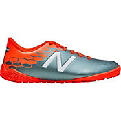New Balance Kids' Visaro 2.0 Control Turf Soccer Cleats