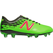 New Balance Kids' Visaro 2.0 Control FG Soccer Cleats