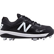 Product Image � New Balance Kids\u0027 All-Star Baseball Cleats � Black/White