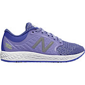 New Balance Kids' Grade School Fresh Foam Zante v4 Running Shoes