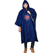 Northwest Chicago Cubs Deluxe Poncho