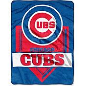 """Northwest Chicago Cubs 60"""" x 80"""" Blanket"""
