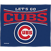 "Northwest Chicago Cubs ""Let's Go Cubs"" Rally Towel"