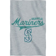 Northwest Seattle Mariners Sweatshirt Blanket