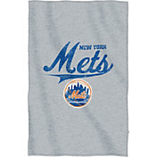 Northwest New York Mets Sweatshirt Blanket